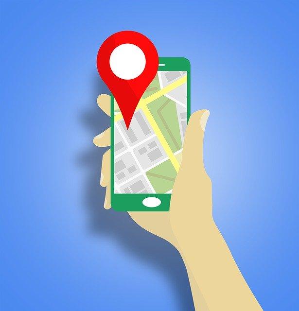 Gps Maps Google Map Navigation Location Navigator
